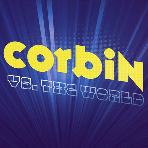CVTW 031: What Am I Going To Do With All These Leeks? Corbin