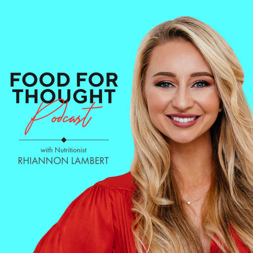 Image result for food for thought podcast