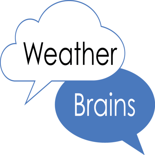 WeatherBrains 712: Live From NWA 2019 WeatherBrains podcast