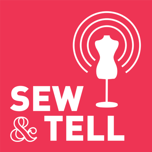 Sewing For Cosplay With Cheryl Sleboda Sew & Tell podcast