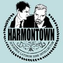 Oh the Places You Won't Go by Harmontown