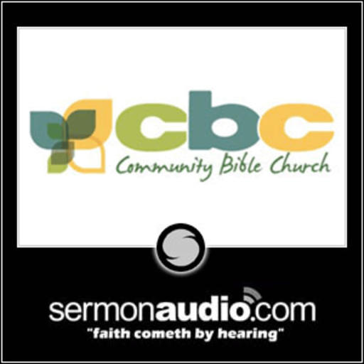 Not Just Another Sermon Community Bible Church Of Highlands