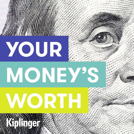 Episode 41: Now's The Time To Refinance Your Money's Worth