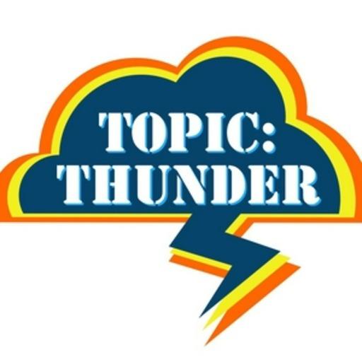 Farewell, Russ Topic: Thunder Podcast - An OKC Thunder podcast