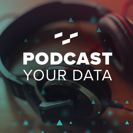PYD90 - Women In Tech Podcast Your Data podcast