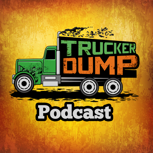 TD138: Being A Rental Equipment Truck Driver Trucker Dump