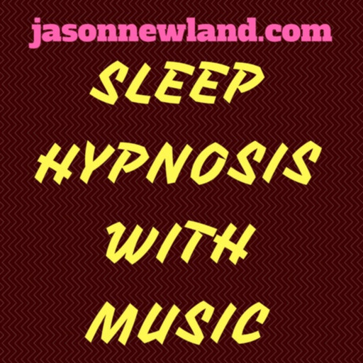 SLEEP HYPNOSIS With Music 6 - Garden Music Kevin MacLeod