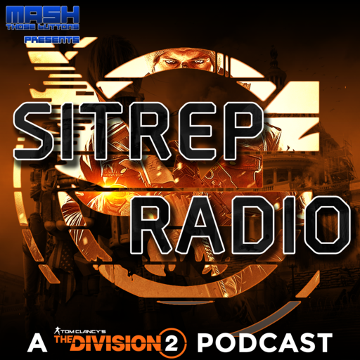 173: WHERE IS THE ENDGAME? SITREP Radio – A Podcast For The