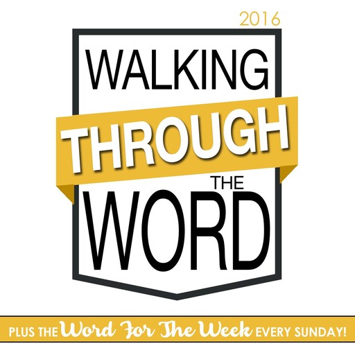 Turned Aside Walking Through The Word – Daily Podcast