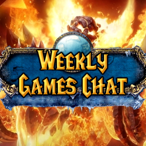 Wolfenstein: Youngblood Weekly Games Chat podcast