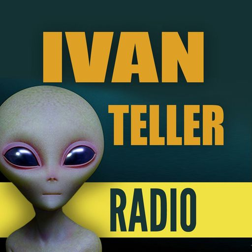 Ghost Encounter / Hurricane Dorian Interstellar Radio 8-31