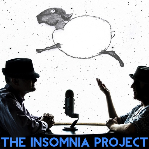 S3: Ep  14: The Insomniac's Assistant The Insomnia Project