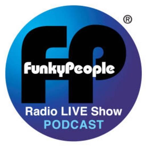 WURD-FPRADIOLiveShow_061319 Funky People Radio® LIVE podcast