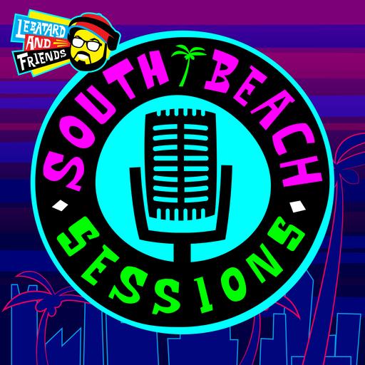 Episode Twenty-Nine: Alejandro Bedoya Le Batard & Friends - South