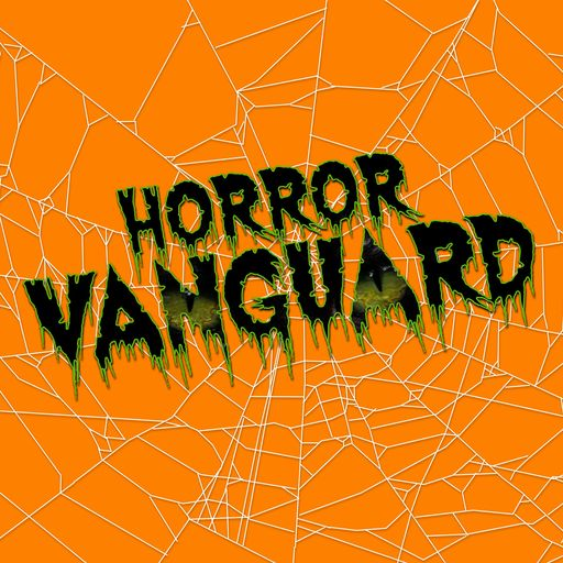 Ep  29 I Work For The Tower: High Rise Horror Vanguard podcast