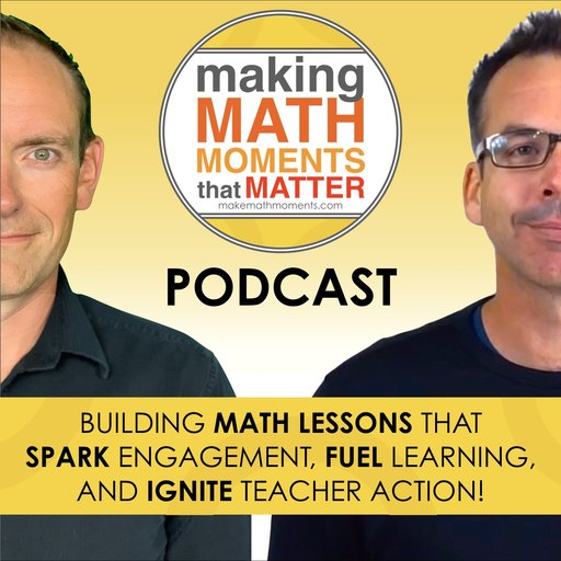 38: How To Move Beyond Answer Getting  A Math Mentoring