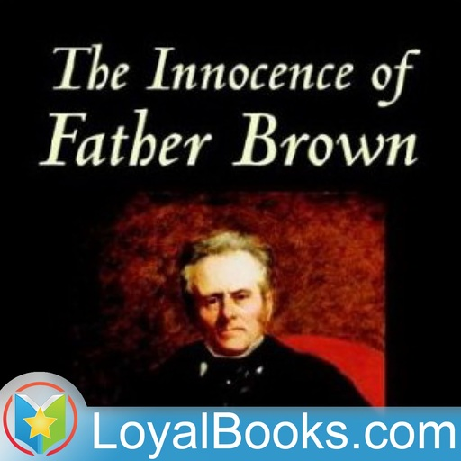 02 – The Secret Garden The Innocence Of Father Brown By