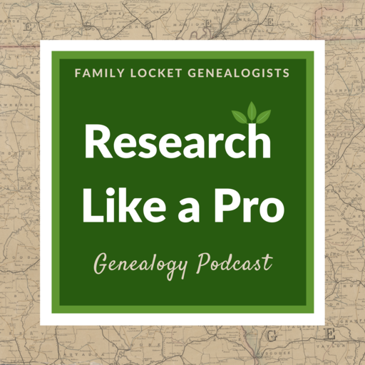 RLP 57: Three Steps To Focus Your DNA Research With An Objective The