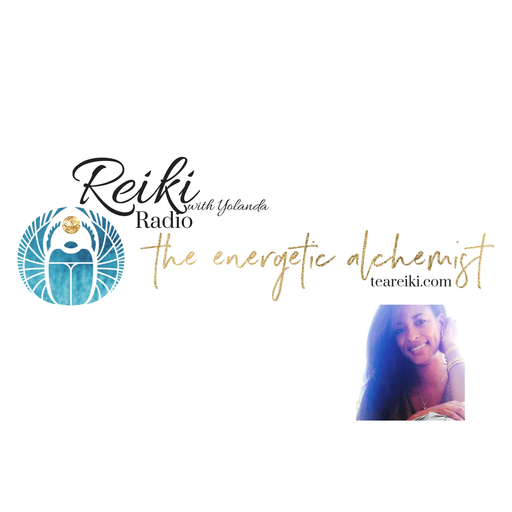 Reiki Transformations And Synchronicity, With Sam Cellier