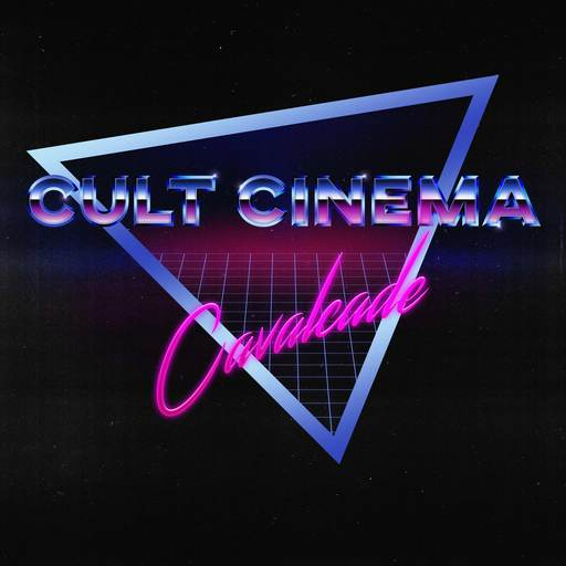 Barbarian Queen Cult Cinema Cavalcade podcast
