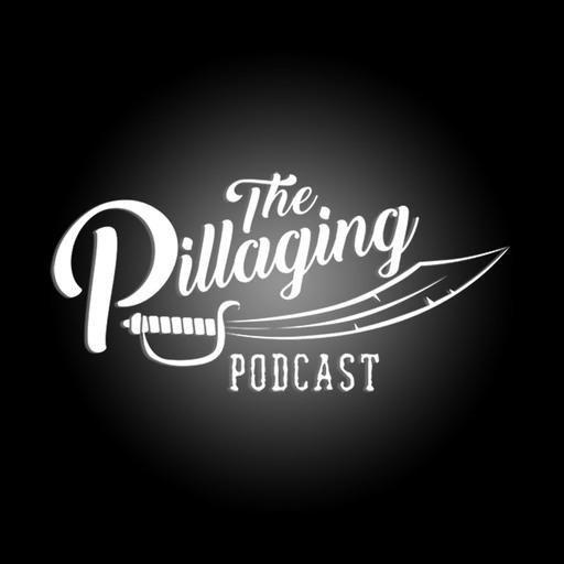 110 - Week Zero (Raiders Vs  Rams) The Pillaging podcast