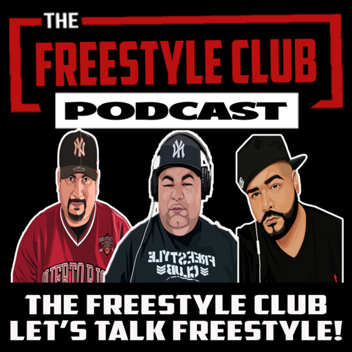 9119 With Mark Milan The Freestyle Club podcast