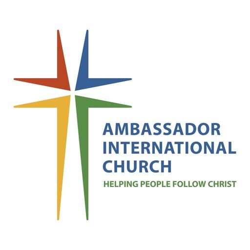 God Is Three In One Sermons – Ambassador International Church podcast