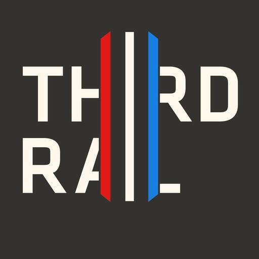 Third Rail #116: EPSTEIN DEAD, CALL THE PARANORMIES The