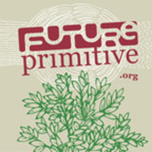 Roots Deeper Than Whiteness Future Primitive Podcasts podcast