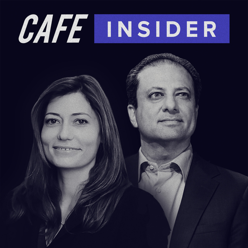 Stay Tuned Bonus 08/08: David Miliband CAFE Insider podcast