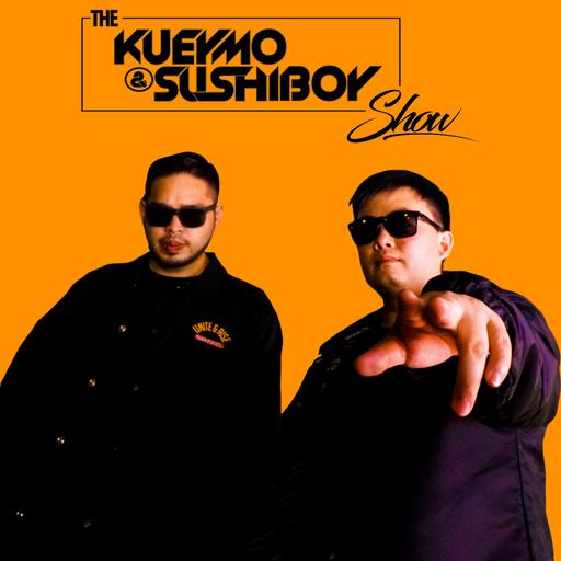 The Kueymo & Sushiboy Show 178 Ft SWACQ The Kueymo