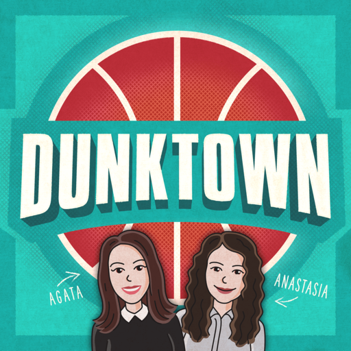 Liberty Vs Dream Dunktown podcast