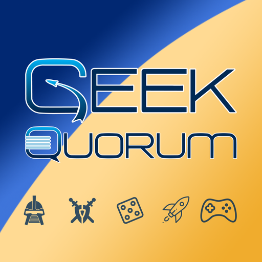 Rogue One Geek Quorum podcast