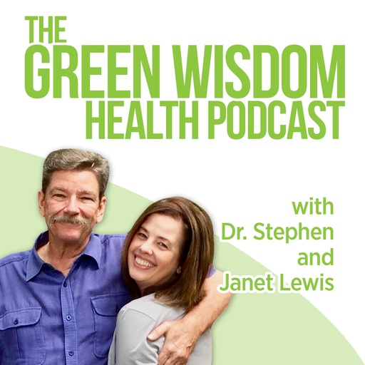 Candida Overgrowth | The Green Wisdom Health Podcast With Dr