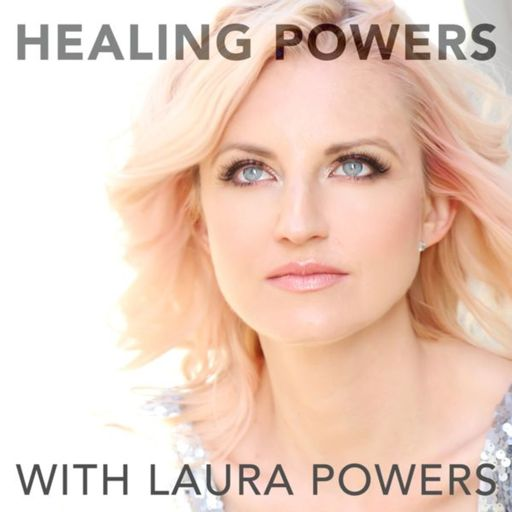 Grace Space Hypnosis Healing Powers podcast