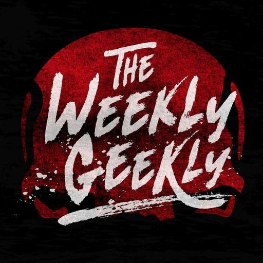 S6:2 TST Satan Is Alive And Well The Weekly Geekly podcast