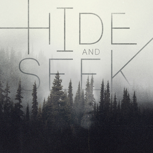 Coming Oct  2019 Hide And Seek podcast