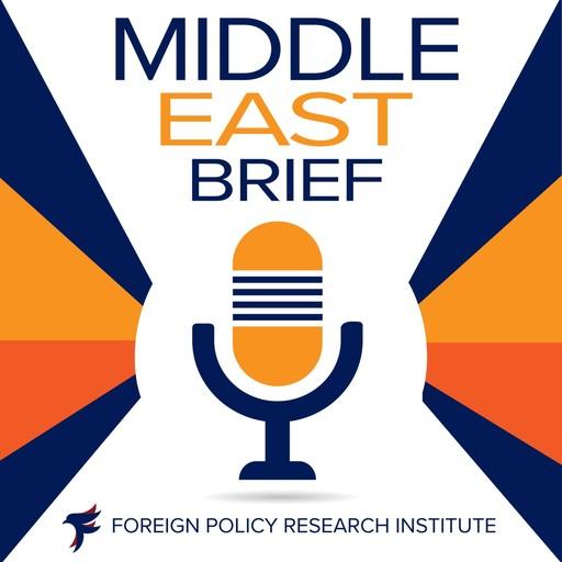 The UAE Drawdown In Yemen Middle East Brief podcast