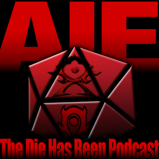 The AIE Podcast #328 – Fly Romulan! The AIE podcast