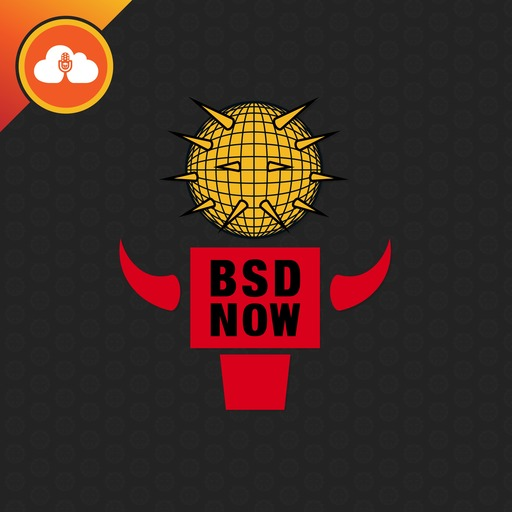314: Swap That Space BSD Now podcast