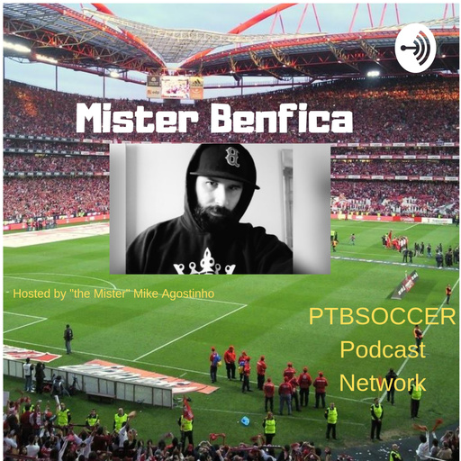 Episode 24: Mambo #5   SuperCup Triumph Over Sporting Mister Benfica