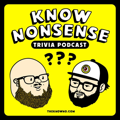 Episode 61: Pangolin: The New Narwhal Know Nonsense Trivia