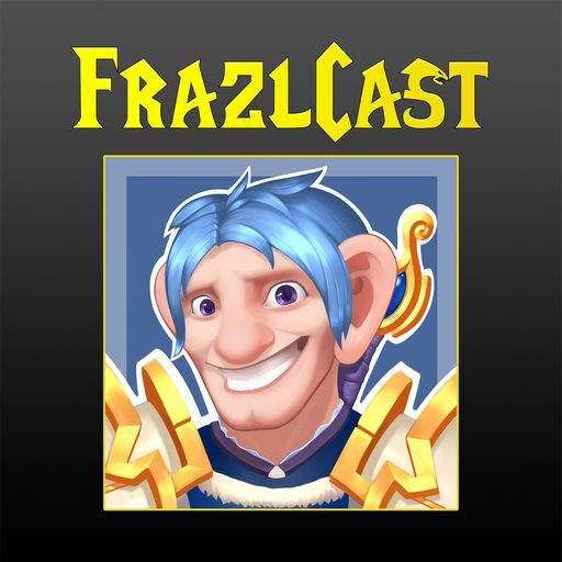 FC 117: Confessions Of A Raider FrazlCast podcast