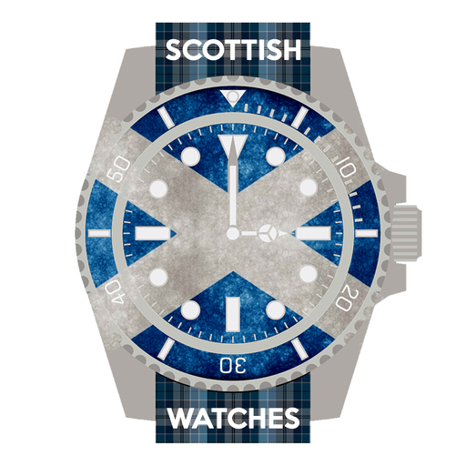Scottish Watches Podcast #63 : Ricks Reunited Part II Scottish