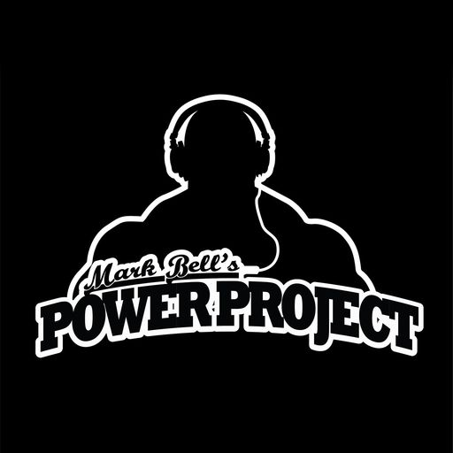 Mark Bell's Power Project EP  242 - Snake Diet Founder Cole