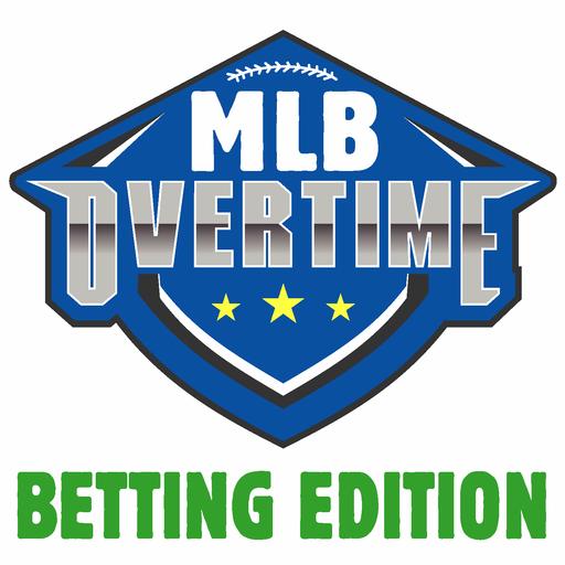 9/11/2019-MLB Overtime: Betting MLB Overtime - Betting podcast