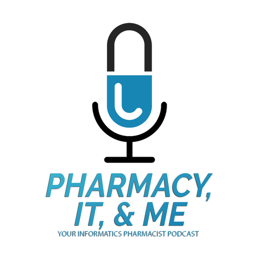 104  Migration Paths, Extended Pharmacy, IT, & Me: Your