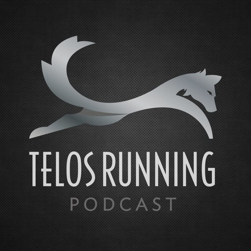 Final Episode Of The Telos Running Podcast Telos Running podcast