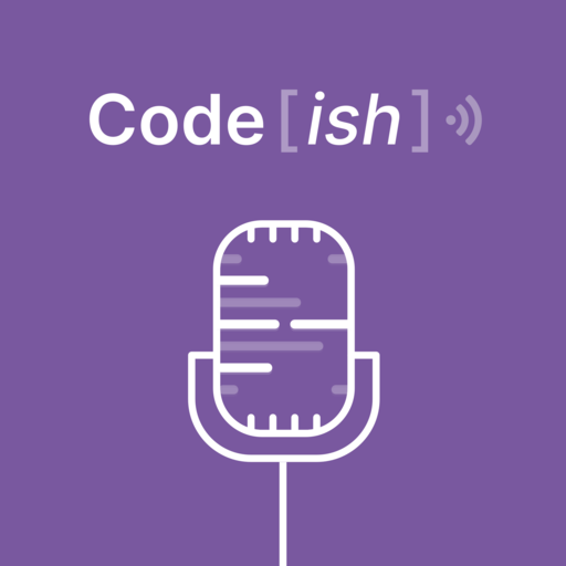 34  An Introduction To Rust Code[ish] podcast