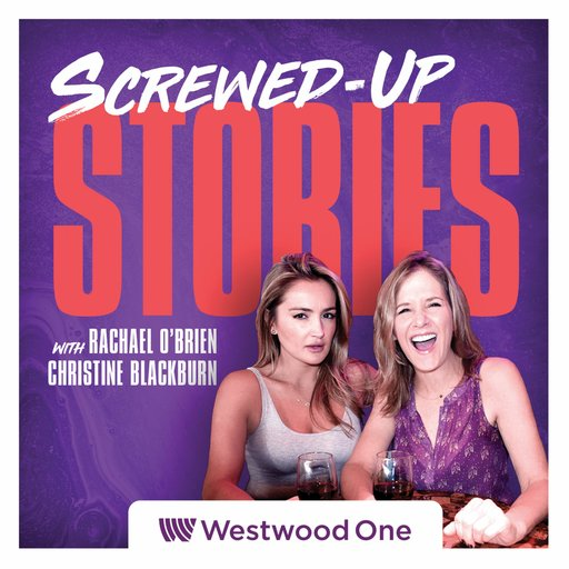 Breaking Up With A Boyfriend Mid-Sex Screwed-Up Stories podcast